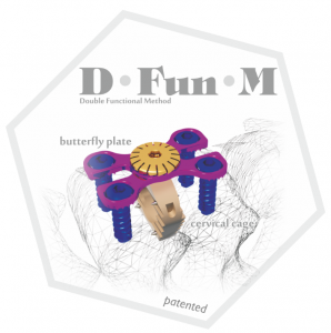 Double Functional Method - D Fun M